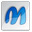 Mgosoft PDF Split Merge icon