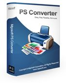 Mgosoft PS Converter SDK full screenshot
