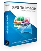 Screenshot of Mgosoft XPS To Image SDK