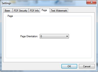 how to change xps to pdf